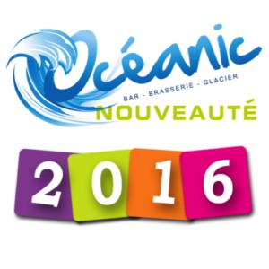 OCEANIC nouveauté 2016